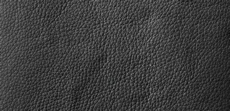 Bed Texture by Leather Look Black 582 Fabrics Istyle Innovation Living