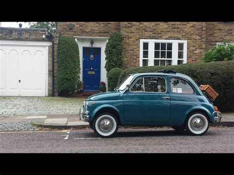 fiat 500 for sale new 1968 fiat 500 for sale classic cars for sale uk