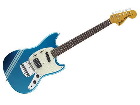 mustang guitar 301 moved permanently