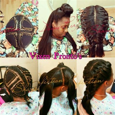 pronto styles 23 best images about braids patterns for sew ins on
