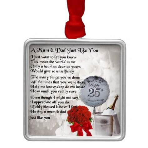 Wedding Anniversary Metals by 17 Best Ideas About Wedding Anniversary Poems On