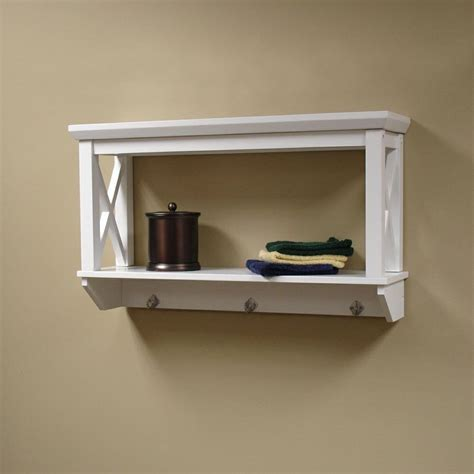 bathroom wall solutions 5 best bathroom wall shelf make organization easier