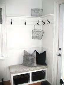 Foyer Bench Plans Comment Habiller Un Angle Dans Une Pi 232 Ce Cocon De