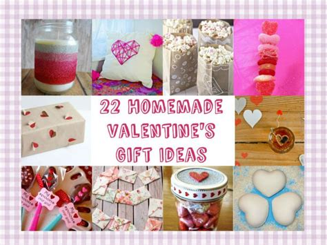 More Valentines Gift Ideas by Recipes Projects More 22 S Gift Ideas