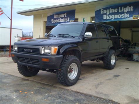 1990 Toyota 4runner For Sale 1990 Toyota 4runner Jt3rn37w9l0003024 For Sale