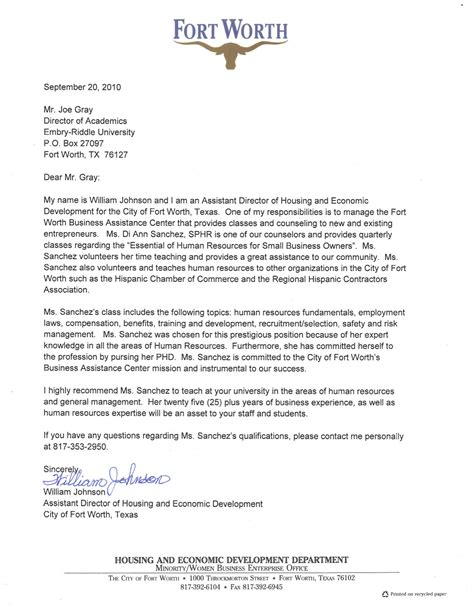 Letter Of Recommendation Professional professional reference letter sle search results