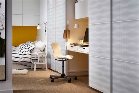 ikea wardrobes for small spaces sliding door storage for small spaces