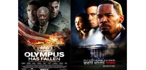 olympus has fallen vs white house down 5 filme cu scenarii aproape identice national tv mai ceva ca n viata