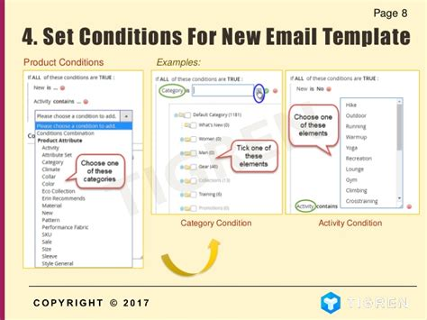 how to create custom email templates user guide how to create custom order email
