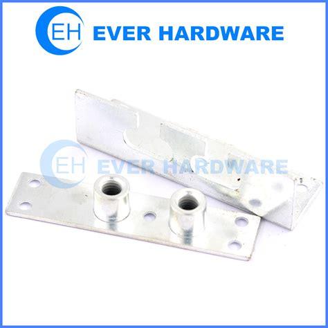 bed frame hardware parts futon bed plan and hardware