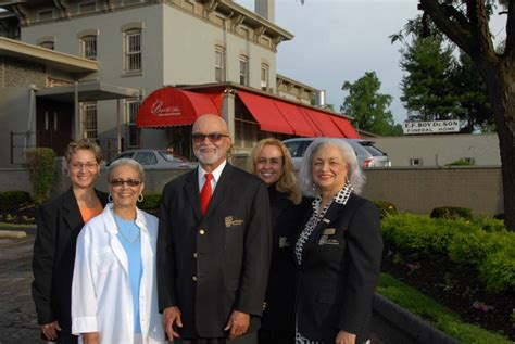 caring funeral staff e f boyd funeral home in