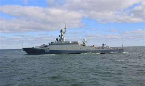 russian corvettes russian navy to receive additional missile corvettes