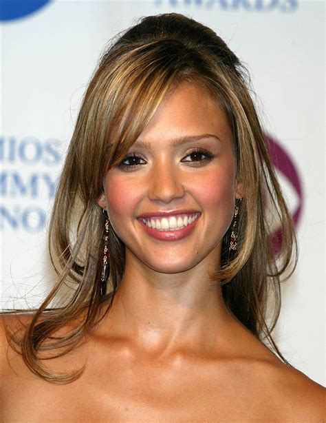 jessica alba s hairstyles hair evolution today com jessica alba honey hairstyle fade haircut