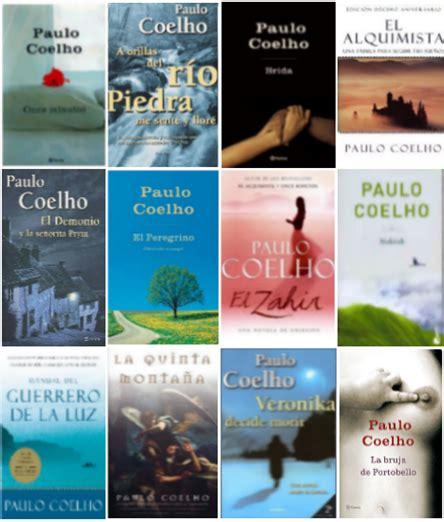 todos los libros de paulo coelho gratis pdf cuantas cosas perdemos por miedo a perder