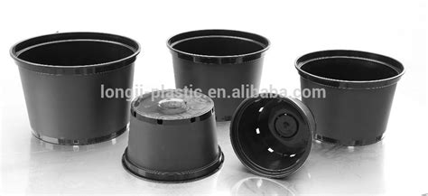 5 Gallon Planter Pots by 5 Gallon Nursery Planter Garden Pots Buy 5 Gallon Garden