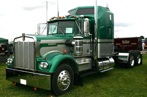 kw trucks pictures kenworth truck v pictures page 2