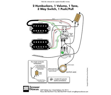 seymourduncan support wiring diagrams awhile circuit