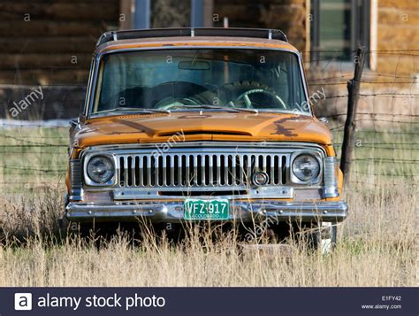 kaiser jeep wagoneer 100 kaiser jeep wagoneer american other tagged 1968