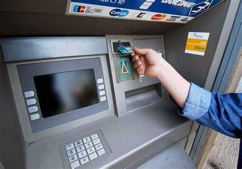 versamento contante in conto corrente novit 224 per prelievi e versamenti l eco