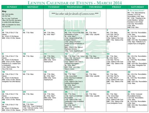 how to make a picture calendar creating event calendars for busy schedules lpi