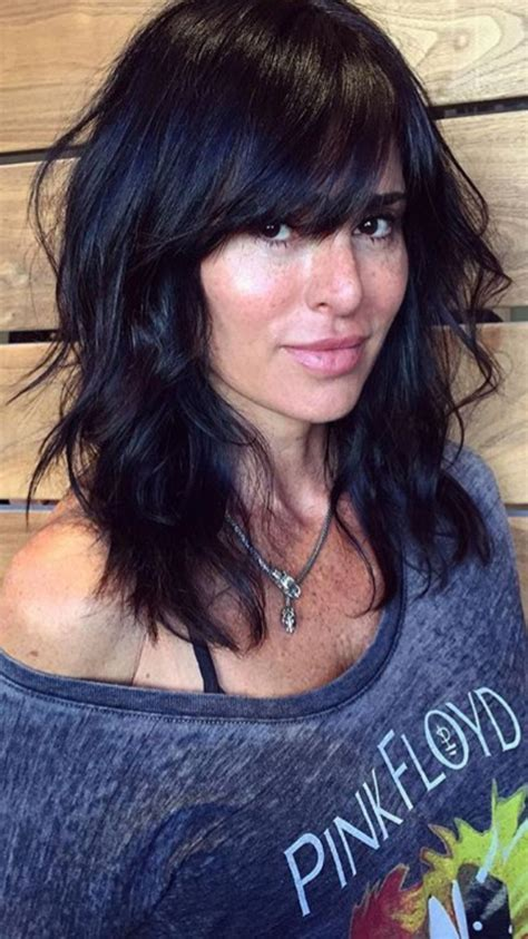 side bangs hairstyles dailymotion my new haircut black hairstyles pinterest tes