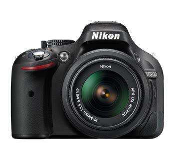 Kamera Nikon D5200 Paling Murah daftar lengkap kamera dslr nikon 2013 trio dx dan trio