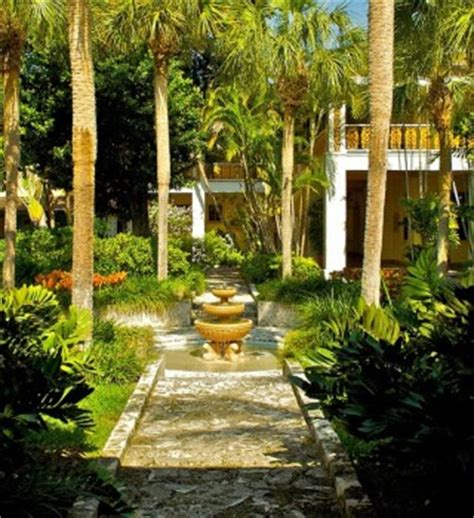 bonnet house museum gardens south florida wedding venues partyspace