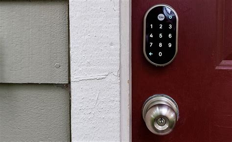 secure smart lock  pick