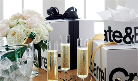 Wedding Gift Singapore Wedding Gift Registries In Singapore Crate And Barrel