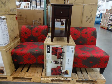 avenue six furniture costco costcocouple