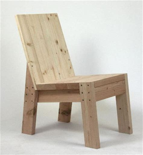 2x4 couch 2x4 chair wood project ideas pinterest