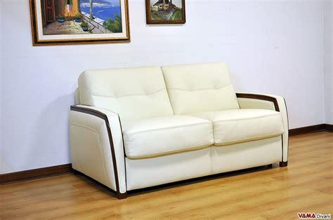 divani e divani letto matrimoniale divano letto matrimoniale moderno in pelle