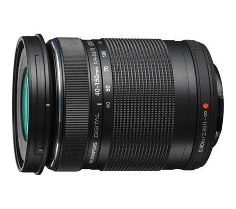 Olympus Mzuiko Digital Ed 40 150mm F40 56 Lens olympus m zuiko digital ed 40 150mm f 4 0 5 6 objektiivi