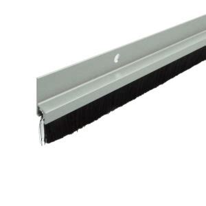 Weatherstripping And Commercial Door Sweeps Richelieu Commercial Door Sweeps For Exterior Doors