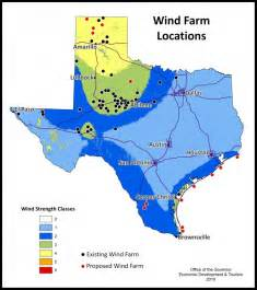 wind farm map e on climate renewables secures financing for wind