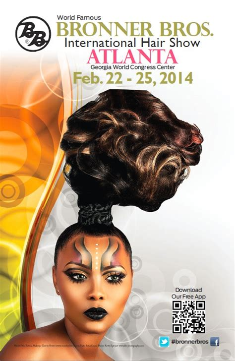 columbug ga hair show images bronner brothers mid winter 2014 hair show atlanta ga