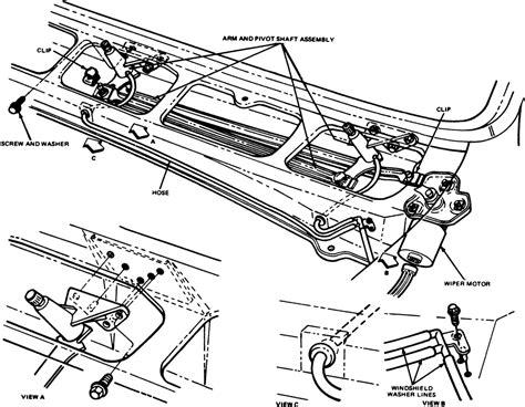 service manual windshield wiper blade cowl removal 1988 ford thunderbird windshield wiper service manual windshield wiper blade cowl removal 1988 ford thunderbird service manual how