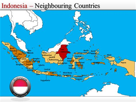 design powerpoint indonesia indonesia map ppt themes for interactive presentation