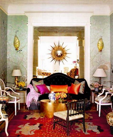 vintage boho home decor 10 fascinantes salas estilo bohemio