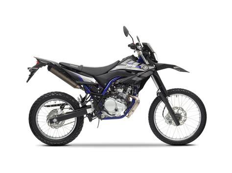 125 Motorrad Yamaha Wr by Gebrauchte Yamaha Wr 125 R Motorr 228 Der Kaufen