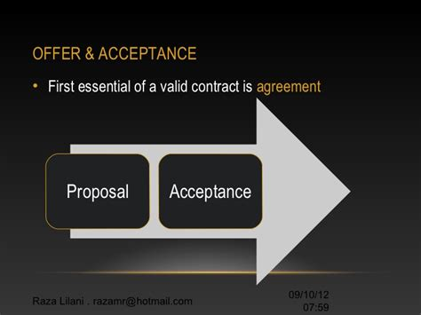 valid contract essential elements essential elements of valid contract