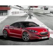 Peugeot RCZ Pari Os&233 Gagn&233 Mais Termin&233