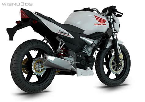 Sparepart Honda Tiger 2014 honda tiger cb200f cb250f 2014 harus indonesia banget