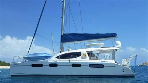 virgin island catamaran charters island time crewed catamaran charter british virgin
