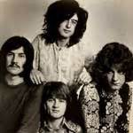 led zeppelin biography in english led zeppelin biography news photos and videos