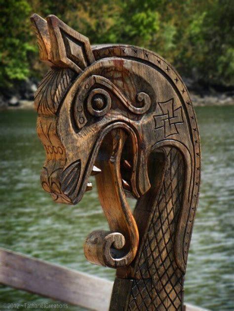 viking figurehead template viking longship search wotanstag