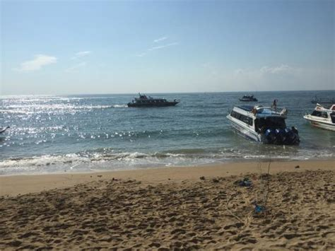fast boats to nusa lembongan from sanur fast boat from sanur to nusa lembongan foto van newbro