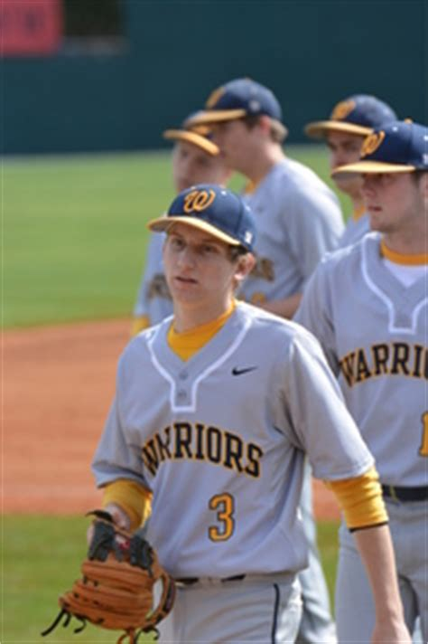 Cottage Hill Christian Academy Basketball by Ben Bolton S Baseball Recruiting Profile