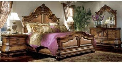 mansion bedroom furniture sets aico furniture tuscano mansion bedroom set in biscotti