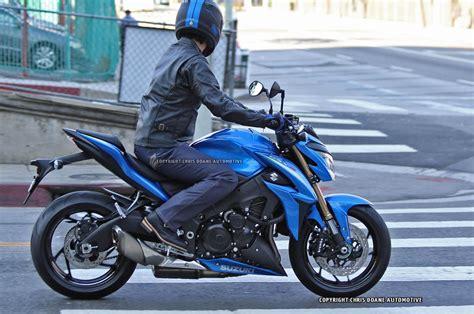 Suzuki Motorrad Neu by Suzuki Gsx S1000 Neu 2015 Motorrad Fotos Motorrad Bilder
